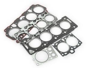 Gaskets for cylinder car engine